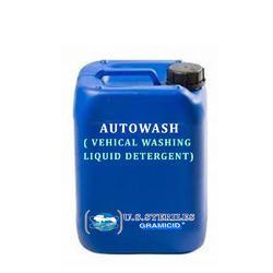 AutoWash Liquid Detergent