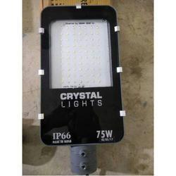 75W AC LED Street Light