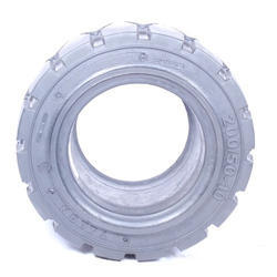 Forklift Solid Tyre
