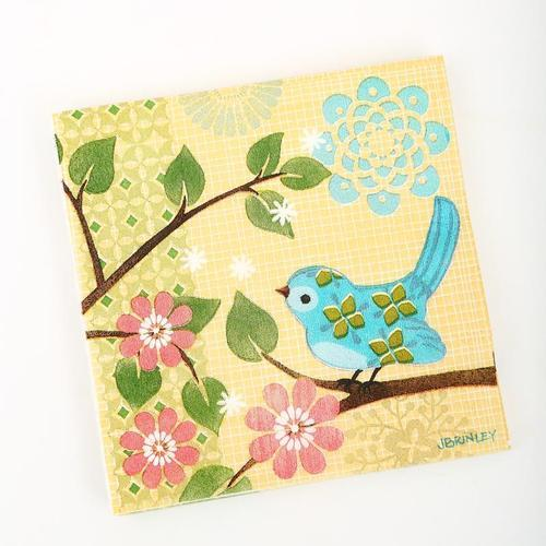 Printed paper napkins online india