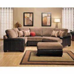 L Shaped Sofa Set. Get Best Quote