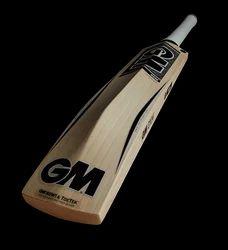 GM Chrome 808 English Willow Cricket Bat