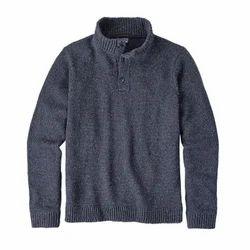Pullover Woollen Sweater