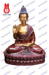 Buddha Sitting Large Statue