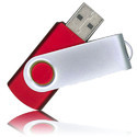 Swivel USB Pen Drive