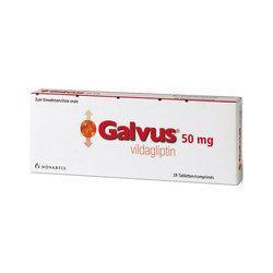 Galvus 50 Tablet