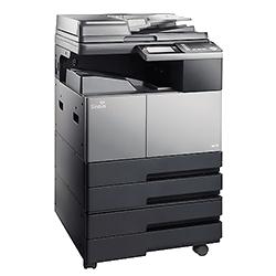 Sindoh Copier Hd N411 A3 Size Zerox Mono Digital Photocopier