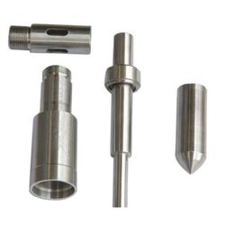 Stainless Steel Machine Part