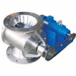 Motorized Rotary Air Lock
