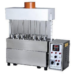 Atmospheric Sample Dyeing Machines