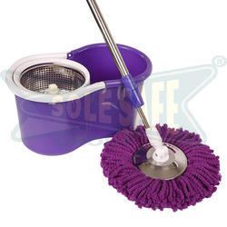 Magic Spin Mop