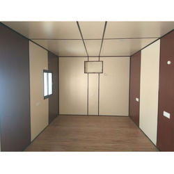 SS Portable Cabin Rental Service
