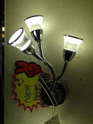 Chandelier Amberes Lights