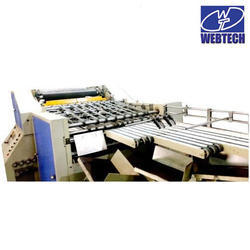 A4 Paper Cutting Machine - A4 Copier Sheeter