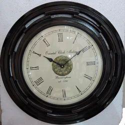 Office Wooden Wall Clocks