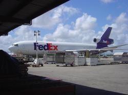 FedEx Cargo Services