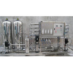 RO Stainless Steel Plants