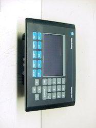 Keypad Based HMI