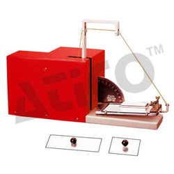 Inclined Plane Tester