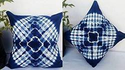 Sibori Cushion Cover