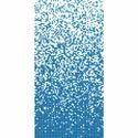 Sky Blue Gradation Glass Mosaics