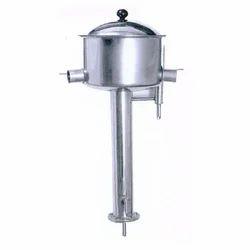 Stainless Steel Distillation Apparatus