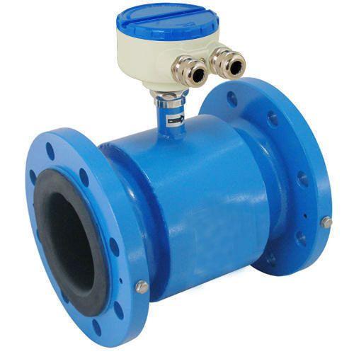 Flow Measurement Instrument Electromagnetic Flow Meter