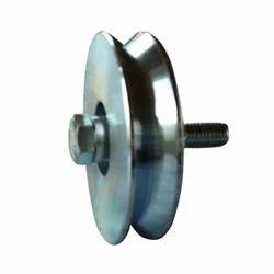 Steel Door Rollers Accessories