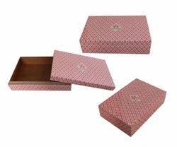 Designer Wooden Gift Boxes