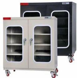 Bosskey AV320 RH Dehumidifying Dry Cabinet