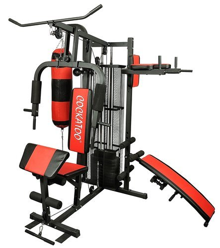Home gym machine ecommerce shop online business from kozhikode