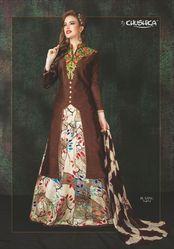 Fashionable Wedding Suit