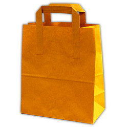 Blocked Bags