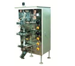 Automatic Liquid Form, Fill & Seal Machine