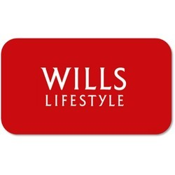 Wills Lifestyle - Gift Card - Gift Voucher