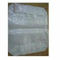 PP Woven Block Bottom Valve Bags