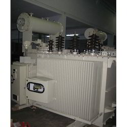 Power And Magnetic Shield Transformer
