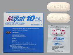Maxalt Rod