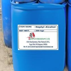 Heptyl Alcohol