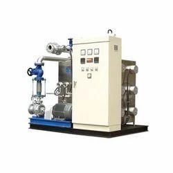 Electrical Steam Generators