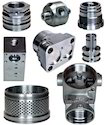 Precision Stainless Steel Components