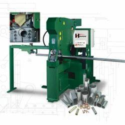 Manual Cut Off Machine