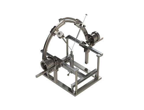 STEREOTACTIC FRAME - Radarc Stereotactic System Manufacturer from ...