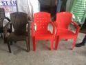 Plastic Premium Chair Model 9042