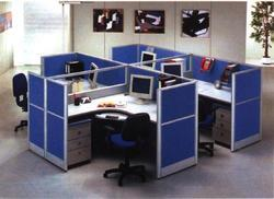 Office Partition Service