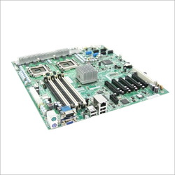 Dell R510 Server Motherboard- 00HDP0, 0W844P, 0DPRKF
