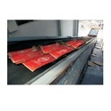 Single Stage Belt Conveyor for Paper Mill