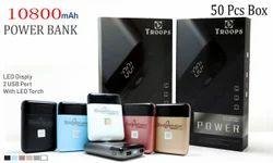 10800MAH POWER BANK