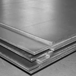 Monel R-405 Plates