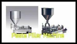 Paste Filler Machines